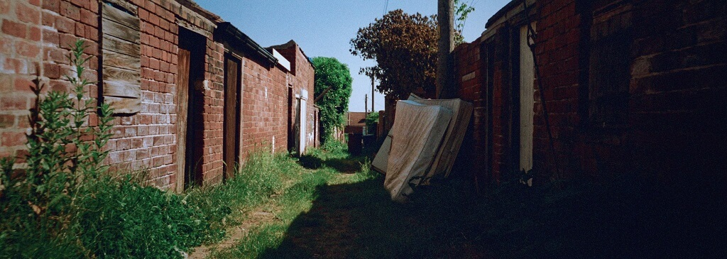 5 Frames... From the Poundland XPan (35mm / EI 200 / Halina Panorama & Truprint 200) - by Tom Rayfield