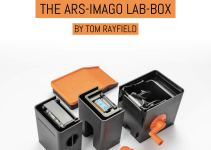 Review: Living with the ars-imago Lab-Box – by Tom Rayfield