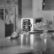 My Rolleiflex 2.8GX, Aivaras Sidla