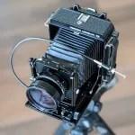 5 Frames… Of Kodak Ektar on a Horseman VH + Nikon Nikkor 210mm f/5.6 (120 format / EI 100) – by Reza Rostampisheh
