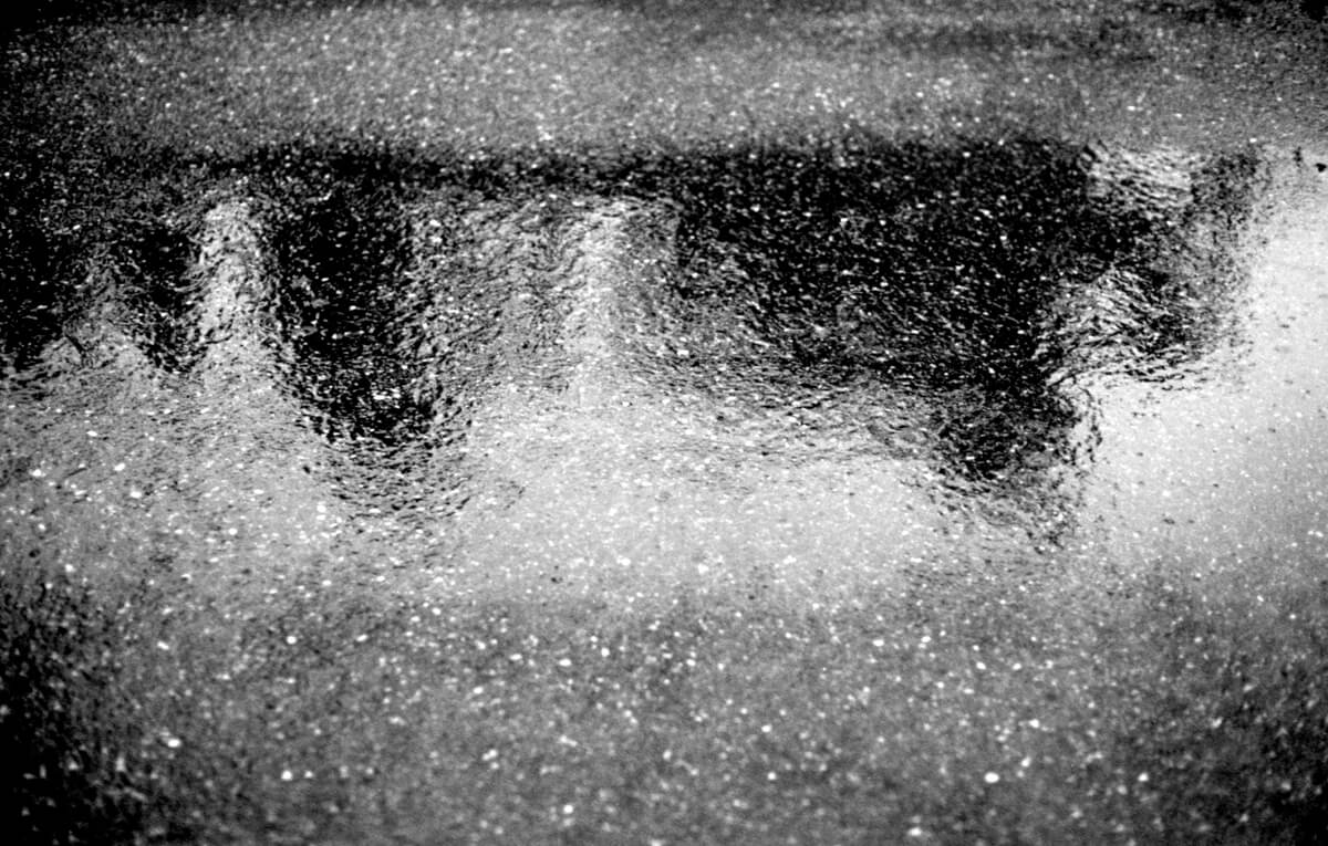 5 Frames in the rain on Street Candy ATM 400 (35mm Format / EI 400 / Nikon FM + Nikon Nikkor f/1.4 AI) - by Jul Adjuvant