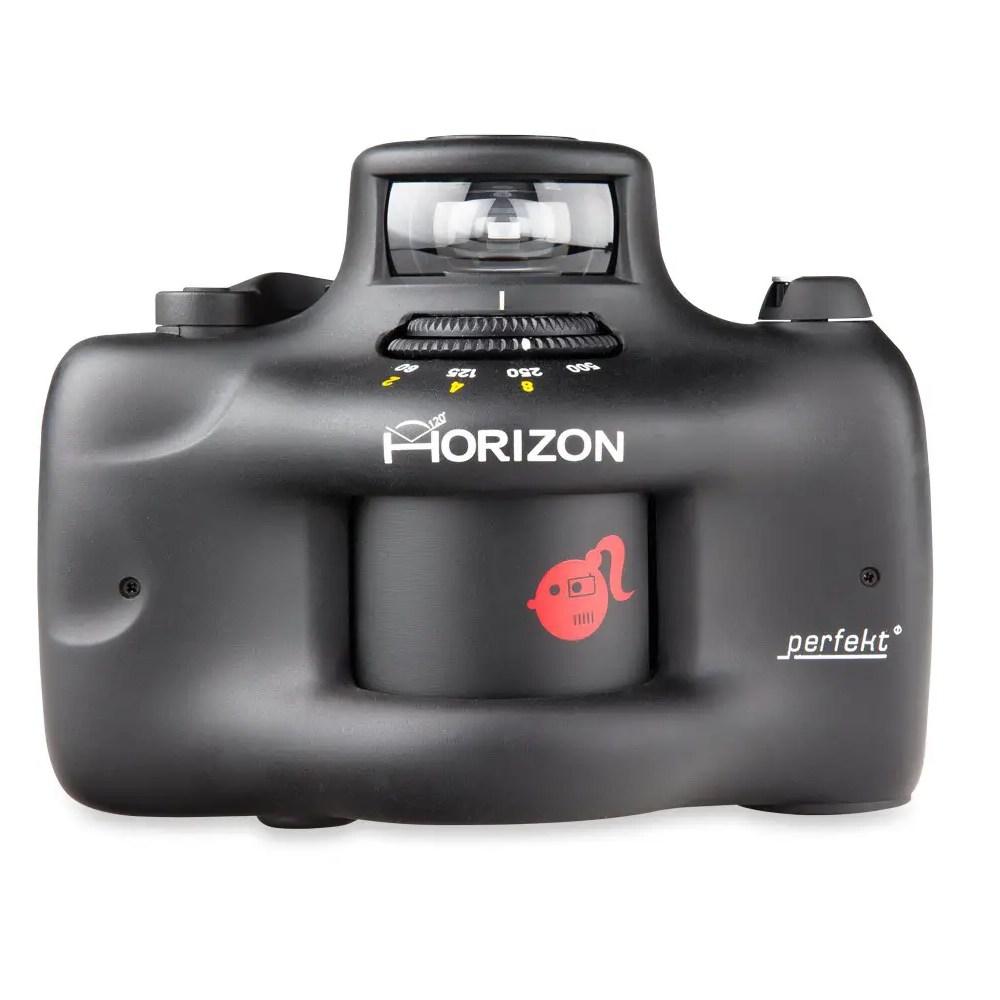 Horizon Perfekt - Image credit: Lomography