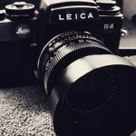 5 Frames… Of downtown Chandler, AZ on Kodak Gold 200 and a Leica R4 (35mm Format / El 200 / Leica 35mm f/2.8 Elmarit-R) – by James Knox