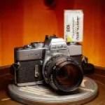 "5 Frames… During California's ""Fire Season"" on Arista EDU ULTRA 100 (35mm Format / EI 100 / Minolta SRT102 + Minolta MC Rokkor-X PG 58mm f/1.2) – by Ryan Steven Green"