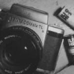 5 Frames… Of symbols of the German Democratic Republic 1990-expired ILFORD HP5 (120 Format / EI 80 / Pentacon Six + Carl Zeiss Jena Biometar 80mm f/2.8) – by Jeb Inge