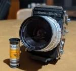 5 Frames… Of my (maybe) new favourite film, Kodak Ektar 100 (120 Format / EI 100 / Kowa Six + Kowa 85mm f/2.8) – by Tim Rangi
