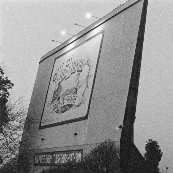 "5 Frames… On ""Secret Santa"" Kodak TMAX P3200 (35mm Format / EI 3200 / Praktica MTL5 + Carl Zeiss 50mm f/1.8 Ultron) – by Mark J. Wyatt"