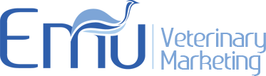 emu veterinary marketing