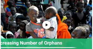Green Town Orphanage School Building Capital Indiegogo Campaign Launch