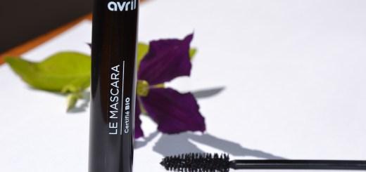 Mascara Avril - Azar Pur