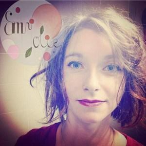 Emy Jolie profil 2016