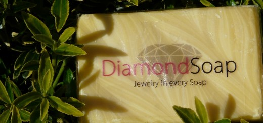 DiamondSoap
