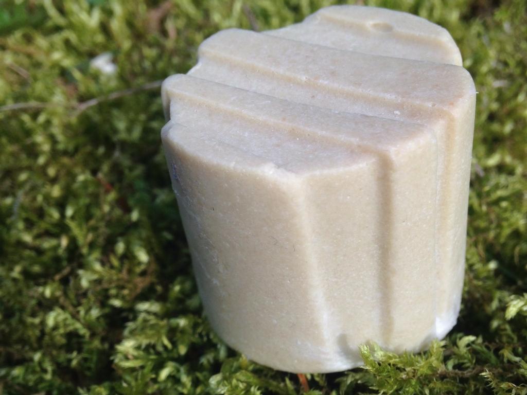 Le déodorant solide Pachamamaï sur le banc d'essai, top ou flop ?