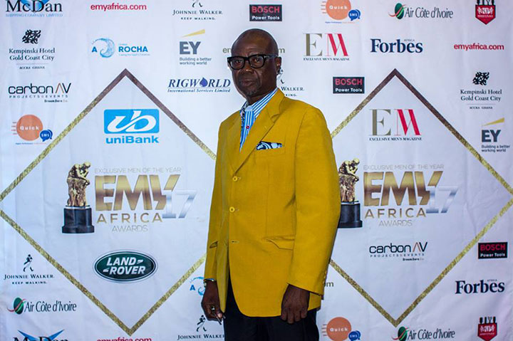 EMYAWARDS 2017 LAUNCH