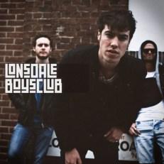 LONSDALE BOYS CLUB (2012)