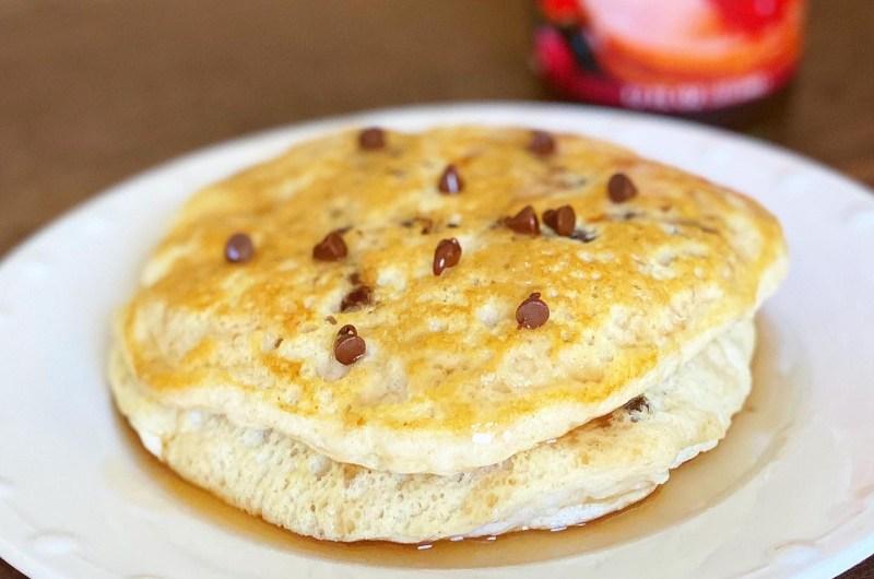 Fluffy Pancake Hack