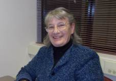 Director, Madison County Public Libraries, Retired