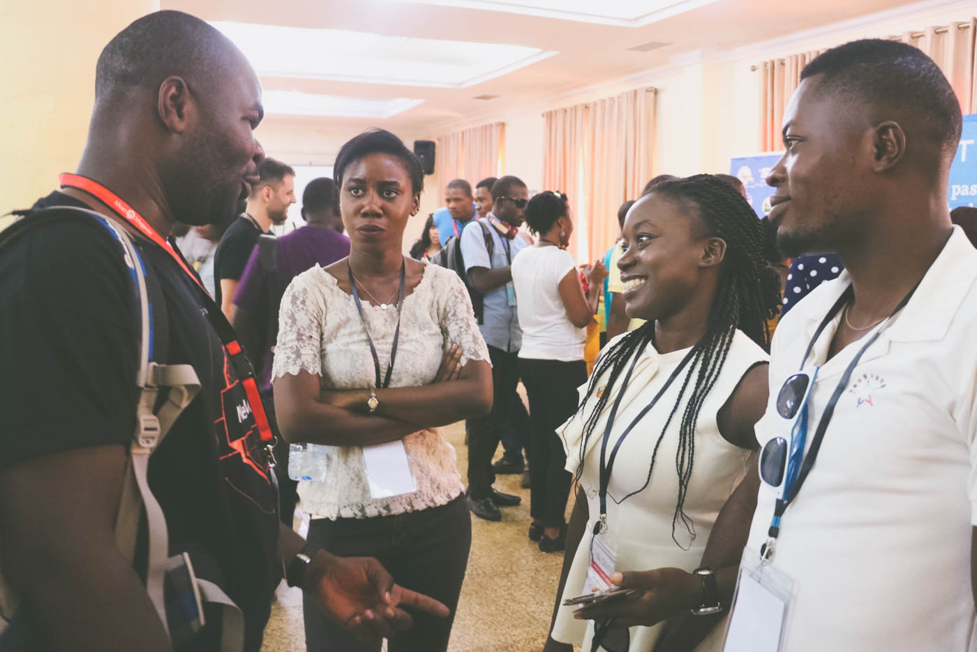 Field Notes: CMS Africa Summit