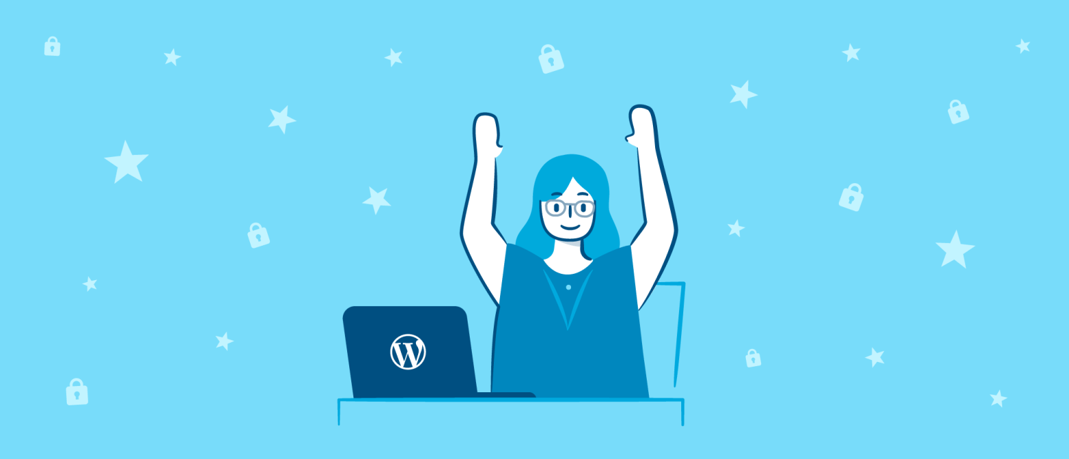 WordPress.com Gets a Perfect Score from the EFF for Digital Privacy Rights