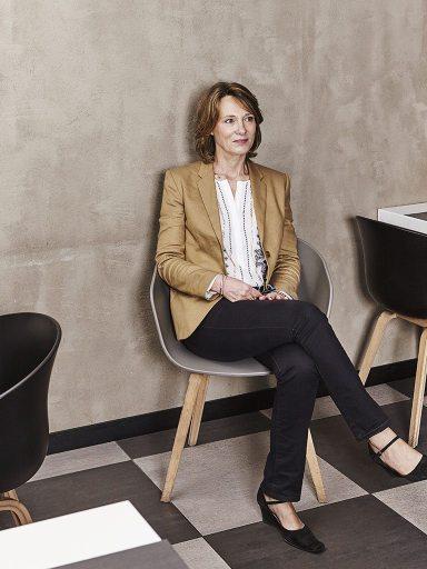 Anne Laratte - www.en-contact.com