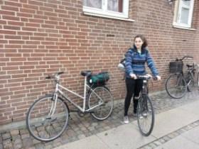 Lucie En Echappée voyage à vélo