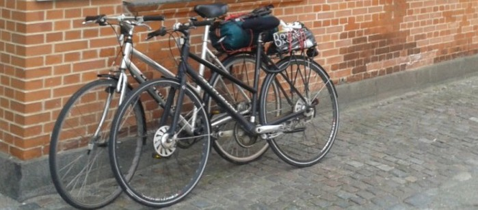 Bilan voyage à vélo Scandinavie