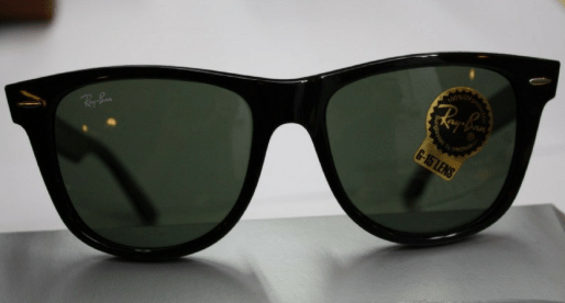2ea71553347 How to Spot Fake Ray-Ban Sunglasses  Our guide