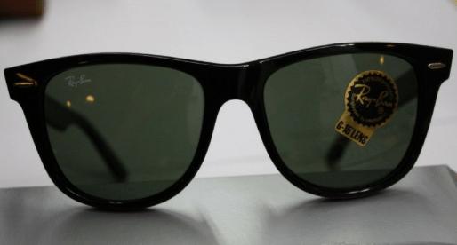 e16e89243c How to Spot Fake Ray-Ban Sunglasses  Our guide