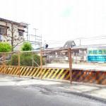♡宮之阪4丁目事業用地・約14.21坪・資材置場としていかがですか♪ J166-030H2-021