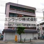 アメニティーステーション船橋・1F店舗約36坪・以前は、携帯屋さん♪♪ J166-024C1-017
