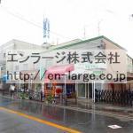 福井店舗・64.8㎡・スーパー万代の並び♪♪ J140-031B6-012-R