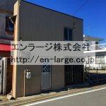田口1丁目店舗・59.22㎡・以前は、お好み焼き屋さんでした♪♪ J166-024B5-002