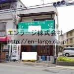 藤阪元町3丁目店舗戸建・64.8㎡・飲食店居抜★☆ J166-030F1-003