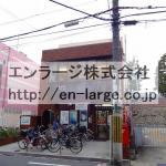 牧野阪2丁目事務所・2F約10.85坪・郵便局の上2F事務所です♪ J166-024A2-047
