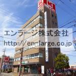 磐船合同医療ビル・1F約15.73坪・以前は、理髪店です☆☆ J140-039C2-006