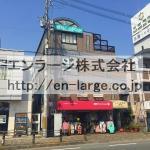 大門ガーデンビル・店舗事務所1F約27.43坪・以前は、衣料品店が営業☆ J166-024C1-029