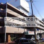 枚方日光ハイツ・店舗事務所107号室約20.14坪・府道170号線沿い♪ J166-030D5007-107