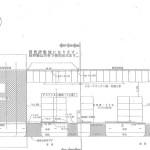 野村中町店舗戸建・1.2F約193.17坪・共用駐車場39台☆ J166-031E2-001