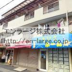 レジデンストモエ・店舗事務所1F約11.57坪・以前は、パン屋さんが営業しておりました☆ J161-038D1-040