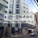 ♡レオンズビル・211号室店舗約16.53坪・新設工事しました☆★ J161-038D1-031-211