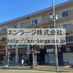 ♡マンション立花・103店舗68.4㎡・スーパーすぐ♪ Y067-103