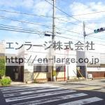 香里西之町店舗・1F約7.59坪・飲食店におすすめ☆ J161-030D6-015