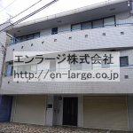 菊丘南町店舗事務所・1F約28.57坪・飲食店不可。 J166-030F4-004