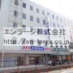 枚方中央ビル・2F店舗約245.02坪・物販限定♪♪ J166-030G2-058-2F