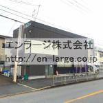 大峰元町1丁目店舗・2F約18.15坪・現状、麻雀店が営業しております! J166-031D2-012-2F
