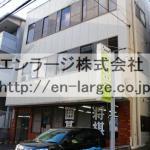 池田ビル・店舗1F約22.69坪・現状、囲碁・将棋です! J166-030G1-041