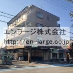 グランデール・店舗1F約34.09坪・飲食店不可。 J166-024A6-006