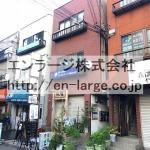 石田ビル・店舗事務所202号室約6坪・郵便局・市役所など近くです☆☆ J166-030G2-004-2F