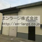 川口小西倉庫・1号地約43.01坪・資材置場や車庫保管におすすめ☆ Y124-43
