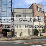 楠葉朝日1丁目店舗・約13坪・バス通り沿いの1F店舗です☆ J166-018C6-004
